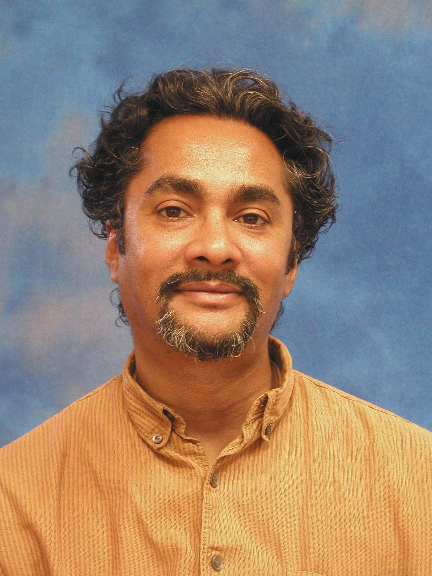 itty abraham fass staff profile